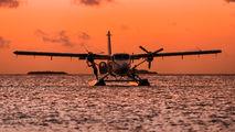 8Q-TMG - Trans Maldivian Airways - TMA de Havilland Canada DHC-6 Twin Otter aircraft