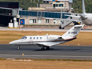 D-IPOD - Regional Air Express (REX) Cessna 525 CitationJet