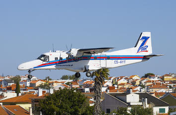 CS-AYT - Aero VIP Dornier Do.228