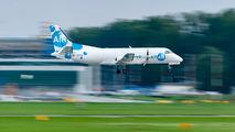 SP-KPH - Sprint Air SAAB 340 aircraft