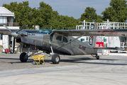 EC-EMZ -  Pilatus PC-6 Porter (all models) aircraft