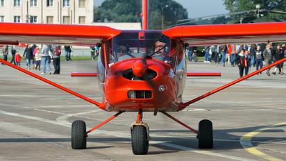 SP-SKRY - Private Aeroprakt A-22 L2
