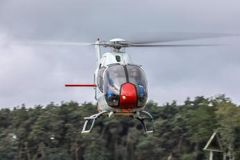 HE.25-6 - Spain - Air Force: Patrulla ASPA Eurocopter EC120B Colibri