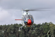 HE.25-6 - Spain - Air Force: Patrulla ASPA Eurocopter EC120B Colibri aircraft