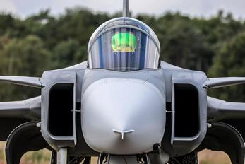 39273 - Sweden - Air Force SAAB JAS 39C Gripen
