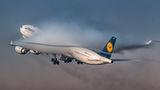 #6 Lufthansa Airbus A340-600 D-AIHA taken by Markus Schwab