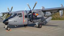 0404 - Poland - Navy PZL M-28 Bryza aircraft
