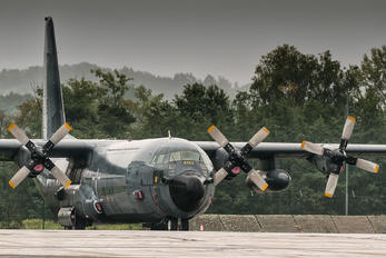 5153 - France - Air Force Lockheed CC-130H Hercules