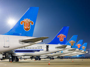 B-2369 - China Southern Airlines Airbus A320