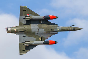 618 - France - Air Force Dassault Mirage 2000D