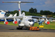 76492 - Gromov Flight Research Institute Ilyushin Il-76 (all models) aircraft