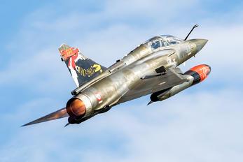 602 - France - Air Force Dassault Mirage 2000D