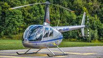 S5-HKT - Helicop Litija Robinson R44 Astro / Raven aircraft