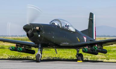 6538 - Mexico - Air Force Pilatus PC-7 I & II