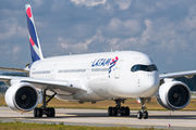 A7-AMA - LATAM Airbus A350-900 aircraft