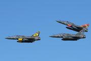 638 - France - Air Force Dassault Mirage 2000D aircraft