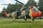 RS-02 - Belgium - Air Force Westland Sea King Mk.48 aircraft