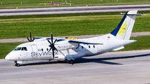 HB-AEY - Sky Work Airlines Dornier Do.328 aircraft