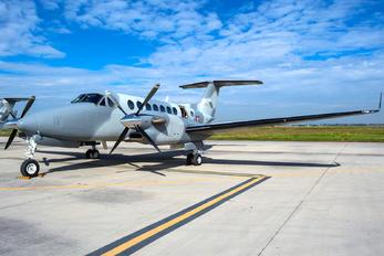 ANX-1209 - Mexico - Navy Beechcraft 300 King Air 350