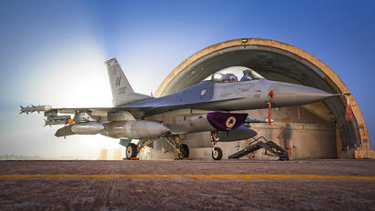 89-0102 - USA - Air Force Lockheed Martin F-16CG Fighting Falcon