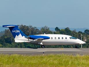 F-GZPE - Pan Europeenne Air Service Piaggio P.180 Avanti I & II