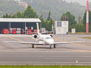 D-CKHG - Windrose Air Cessna 560XL Citation XLS