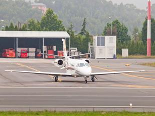 D-CKHG - Windrose Air Cessna 560XL Citation XLS