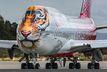 #5 Rossiya Boeing 747-400 EI-XLD taken by Duende