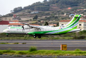 EC-MMM - Binter Canarias ATR 72 (all models) aircraft