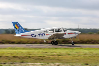 OO-VMY - Private Piper PA-28 Warrior