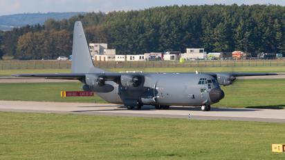 61-PK - France - Air Force Lockheed C-130H Hercules