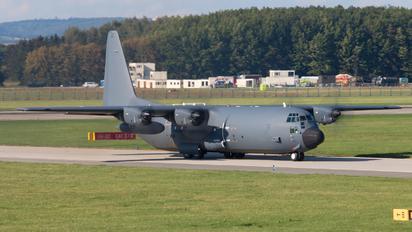 61-PK - France - Air Force Lockheed C-130H Hercules