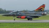 France - Air Force Dassault Mirage 2000D 618 at Ostrava Mošnov airport