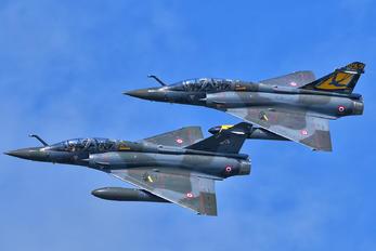 - - France - Air Force Dassault Mirage 2000D