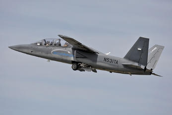 N531TA - Experimental Aircraft Association Textron Scorpion