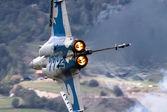#2 France - Air Force Dassault Rafale C 4-GL taken by David Augsburger