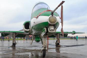 8820 - Saudi Arabia - Air Force: Saudi Hawks British Aerospace Hawk T.1/ 1A