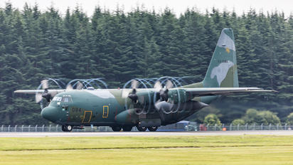 05-1084 - Japan - Air Self Defence Force Lockheed C-130H Hercules