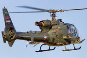 12912 - Serbia - Air Force Aerospatiale SA-341 / 342 Gazelle (all models) aircraft
