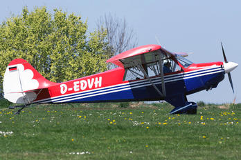 D-EDVH - Private Christen A-1 Husky