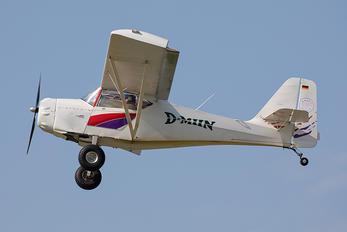 D-MIIN - Private Kitfox Mk3