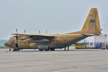 472 - Saudi Arabia - Air Force Lockheed C-130H Hercules
