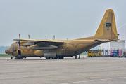 472 - Saudi Arabia - Air Force Lockheed C-130H Hercules aircraft