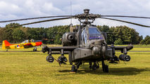 Q-21 - Netherlands - Air Force Boeing AH-64D Apache aircraft