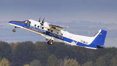 57+05 - Germany - Navy RUAG Aerospace Do-228NG