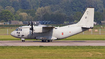 RS-50 - Italy - Air Force Alenia Aermacchi C-27J Spartan aircraft