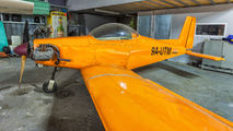 9A-UTM - Private Homebuilt Parker Teenie Two aircraft