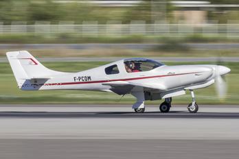 F-PCDM - Private Lancair 320