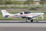 F-PCDM - Private Lancair 320 aircraft