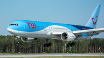 PH-OYI - TUI Airlines Netherlands Boeing 767-300ER aircraft